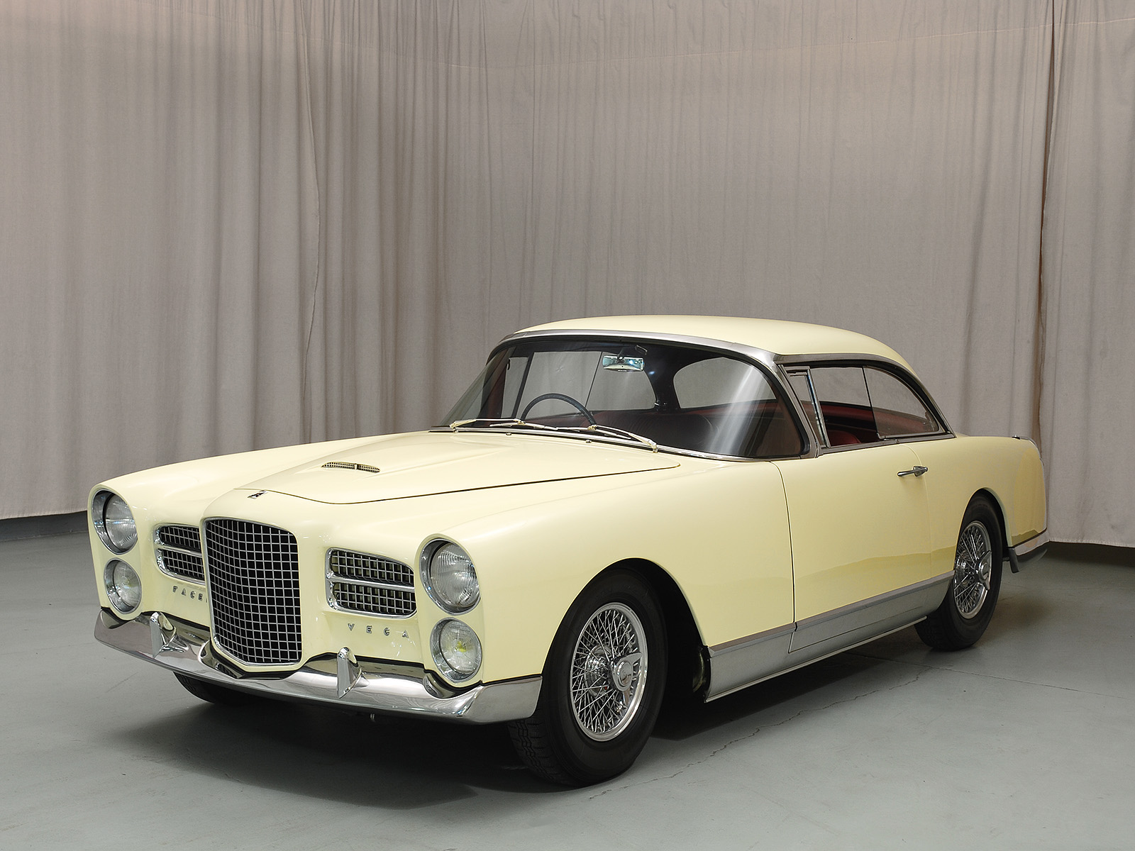 Cars For Sale | Facel Vega Car Club