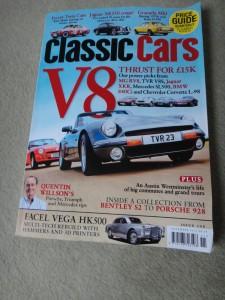 Classic Cars November 2015 001